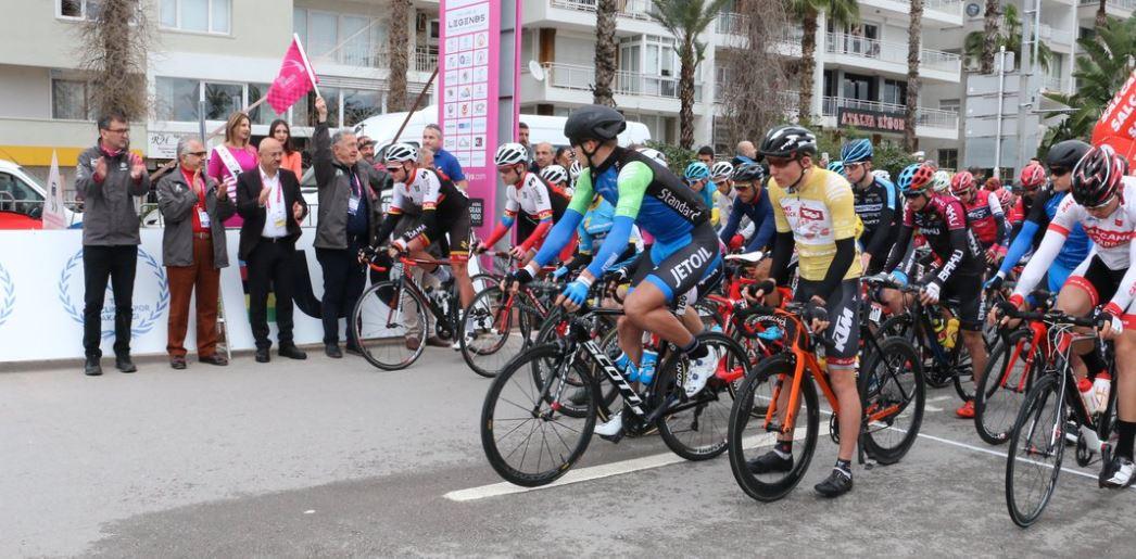 Bisiklet Sporu Nedir Ve Nasıl Yapılır?